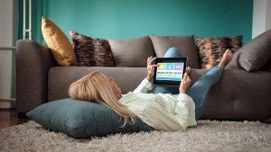 Smart home - Techno Logis 25