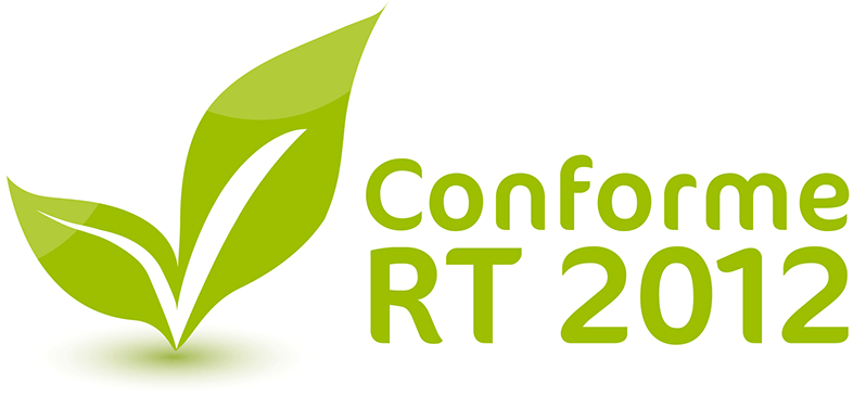 Conforme RT 2012