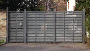 Service portails